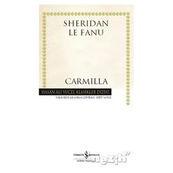 Carmilla - Thumbnail