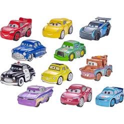 Cars Mini Karakter Araçlar Sürpriz Paket FBG74 - Thumbnail
