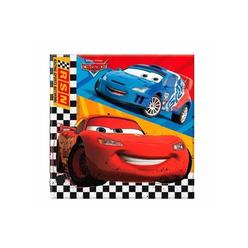 Cars Rsn Peçete 20'li - Thumbnail