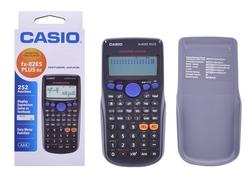 Casio Bilimsel Ders Kitabı Ekranı Hesap Mekinesi FX-82ES - Thumbnail