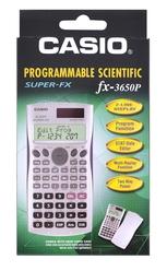 Casio Bilimsel Programlanabilir Hesap Makinesi FX-3650P - Thumbnail