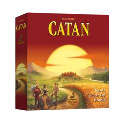 Catan Kutu Oyunu - Thumbnail