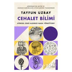 Cehalet Bilimi - Thumbnail