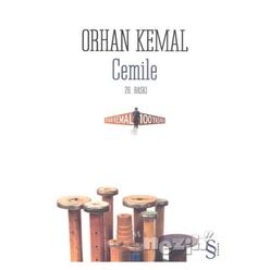 Cemile (İNGİLİZCE) - Thumbnail