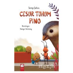Cesur Tohum Pino - Thumbnail