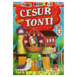 Cesur Tonti - Thumbnail