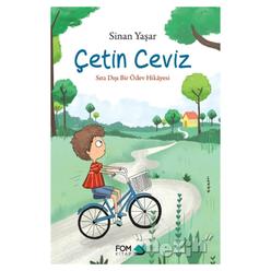 Çetin Ceviz - Thumbnail