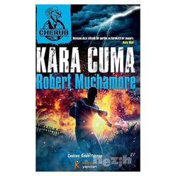 Cherub - Kara Cuma - Thumbnail