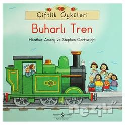 Çiftlik Öyküleri - Buharlı Tren - Thumbnail