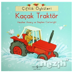Çiftlik Öyküleri - Kaçak Traktör - Thumbnail