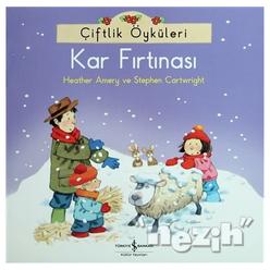 Çiftlik Öyküleri - Kar Fırtınası - Thumbnail