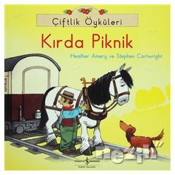 Çiftlik Öyküleri - Kırda Piknik - Thumbnail