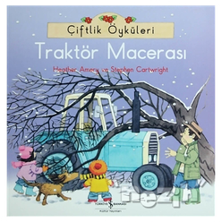 Çiftlik Öyküleri - Traktör Macerası - Thumbnail