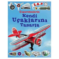 Çıkartmalarla Kendi Uçaklarını Tasarla - Thumbnail