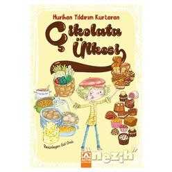 Çikolata Ülkesi - Thumbnail