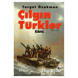 Çılgın Türkler - Kıbrıs - Thumbnail