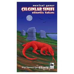 Çılgınlar Sınıfı Atlantis Takımı - Thumbnail