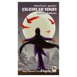 Çılgınlar Sınıfı - Sırlar Takımı - Thumbnail
