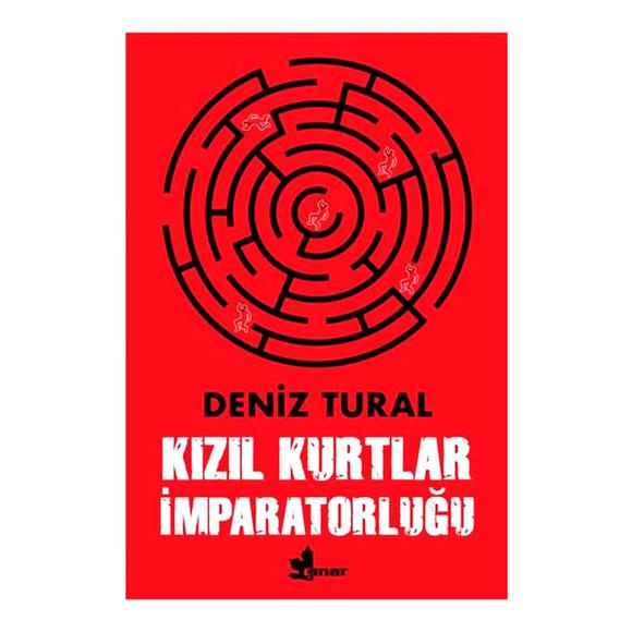 Çınar/Kızıl Kurtlar İmparatorluğu
