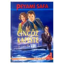 Cingöz Kafeste - Cingöz Recai - Thumbnail