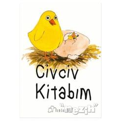 Civciv Kitabım - Thumbnail