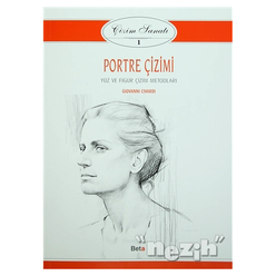 Çizim Sanatı 1 Portre Çizimi - Thumbnail