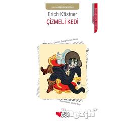 Çizmeli Kedi - Thumbnail