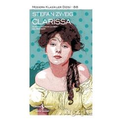 Clarissa - Thumbnail