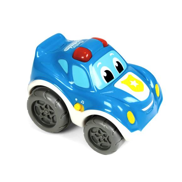 Clementoni Baby Polis Arabası 17179