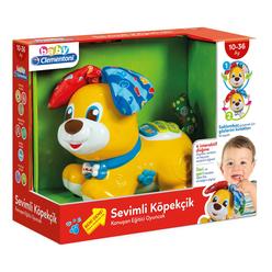 Clementoni Baby Sevimli Köpekçik 64998 - Thumbnail