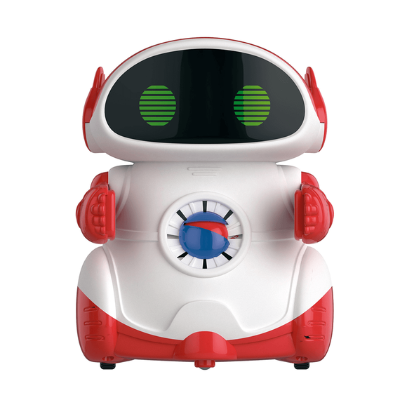 Clementoni Coding Lab Super Doc Eğitici Konuşan Robot 64960