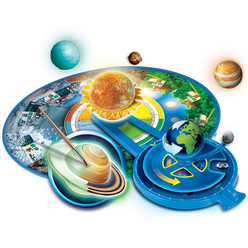 Clementoni Deney Seti Astronomi Laboratuvarı 64570 - Thumbnail