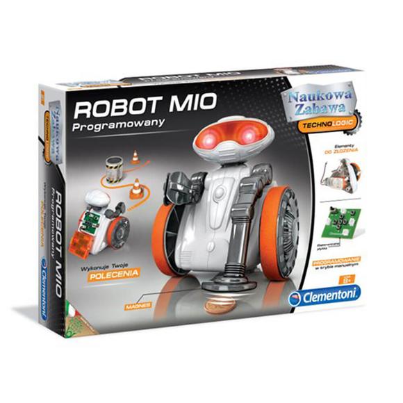 Clementoni Deney Seti Mio Robot
