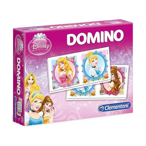 Clementoni Domino Princess 13407