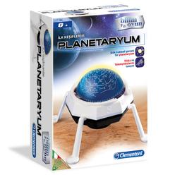 Clementoni İlk Keşif Seti Planetaryum 64569 - Thumbnail