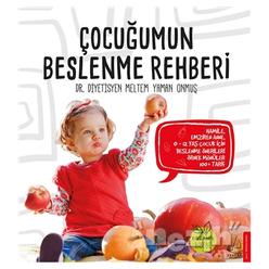 Çocuğumun Beslenme Rehberi - Thumbnail