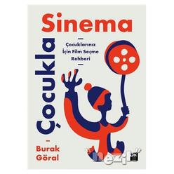Çocukla Sinema - Thumbnail