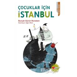 Çocuklar İçin İstanbul - Thumbnail