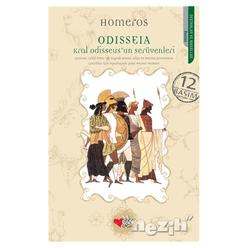 Çocuklar İçin Odisseia - Thumbnail