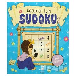 Çocuklar İçin Sudoku 2 - Thumbnail