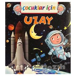Çocuklar İçin - Uzay - Thumbnail