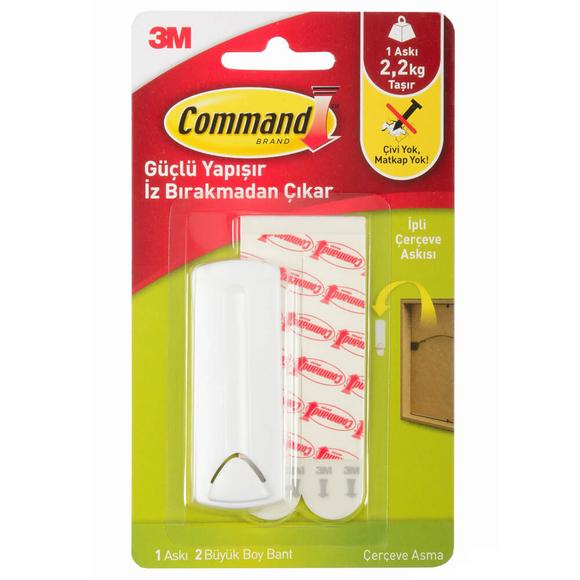 Command Askı 17041