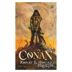 Conan: Cilt 1 - Thumbnail