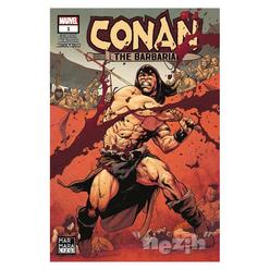 Conan The Barbarian 1 - Thumbnail