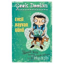 Çook Doolan: Evcil Hayvan Günü - Thumbnail