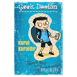 Çook Doolan: Kural Kuraldır - Thumbnail