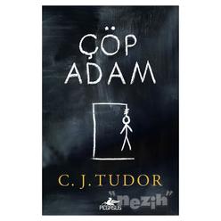 Çöp Adam - Thumbnail