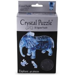 Crystal Puzzle 3D Fil 40 Parça 90135 - Thumbnail