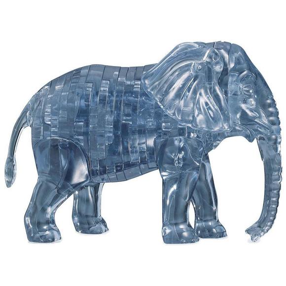 Crystal Puzzle 3D Fil 40 Parça 90135