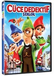 Cüce Dedektif Şerlok - DVD - Thumbnail